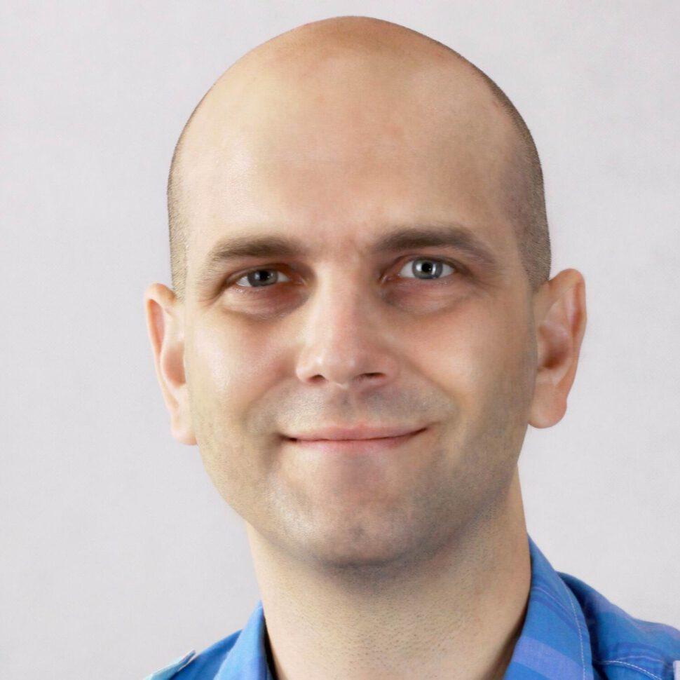 Petr Hochman